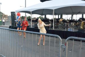 2014 Fourth of July Entertainment, the USO 24 by Miss-Tbones
