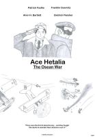 Ace Hetalia: The Osean War by Kenisi