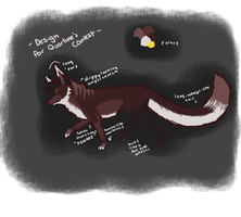 Design for quartine's Contest by Attack-Fox
