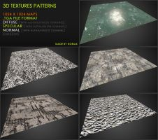 Free textures pack 36 by Nobiax