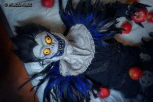 Ryuk, Death Note by Lisa90Cosplay