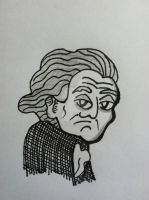 1st Doctor by AperatureScience
