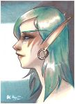 aceo mechalily by kakumei