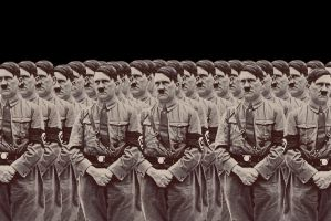 Hitler's Army. by HarveyScott