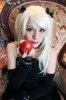 Misa-Misa Apple - Cosplay by SailorMappy