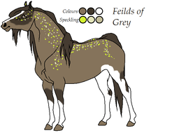 Feilds of Grey by Adoptable-Quality