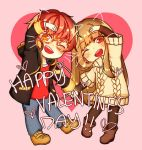 Happy Valentine's Day! by KWVS