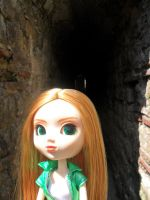 Pullip mai in the imperial terms by loekie3