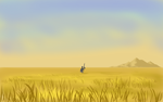 Great Plains by KingAgrian