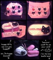 my new bento box by Precious-Love
