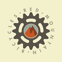 Red Mountain Bicycles by Sinusoid
