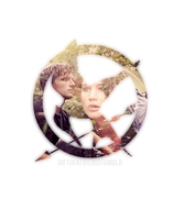 The Hunger Games by FederiKa94