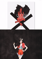 Queen Fany by Kaleidoscopic-Dreams