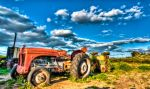 A little Tractor by eisenmichal