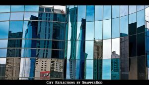 City Reflections by SnapperRod