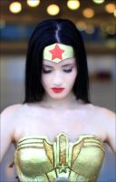 Wonder Woman - Prayer.. by OniksiyaSofinikum