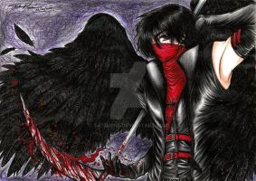 Death Angel by Tatmione
