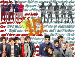 One  Direction  1 by JoDirectioner
