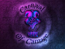 Welcome To the Carnival by juggalo-gigolo