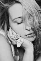 Self by fiorka