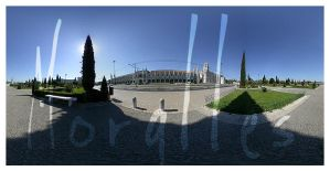 360 Jeronimos by Moralles