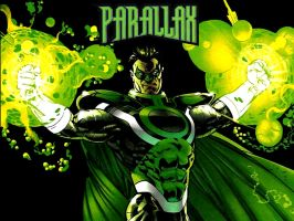 Parallax 2 by Superman8193