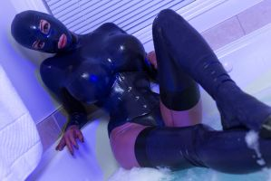 RubberDoll part 1 by Ariane-Saint-Amour