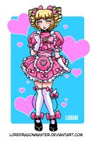 ::Sissy Toy:: by Lorddragonmaster