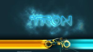 Tron Legacy by slashiii