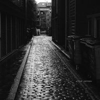 raining alleyways by jeffrowski2007