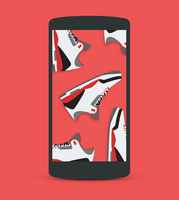 Jordan 3 wallpaper by YA-design