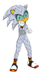 20YFN Reboot: Eggman Jr's Agent by chaosisters147