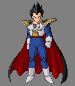 Personnages dbz inventés Vegeta_The_King_by_SuperBooney