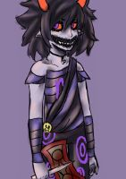 GAMZEE(GHB)design for -SpiritlessStuck- by RetroTrickster