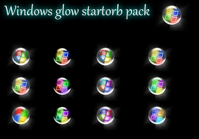 WindGlowS start orb pack by swapnil36fg