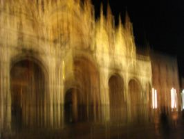 ST MARKS BASILICA 2 by TADBEER
