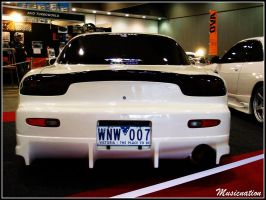 Fat Rear by musicnation