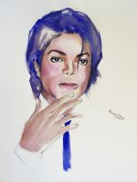 Michael...1984 by HitomiOsanai