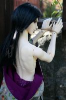 BJD Ivu, Don't... by InarisansCrafts
