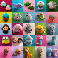 Pocket Pets Zoo expanded by Mimi-Mushroom