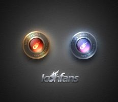 iFer button by lxqing1987