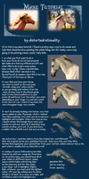 Mane Tutorial by DistortedRationality