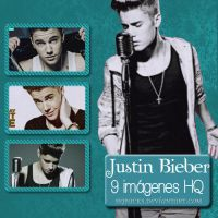 Justin Bieber PhotoPack 102 by HQPacks