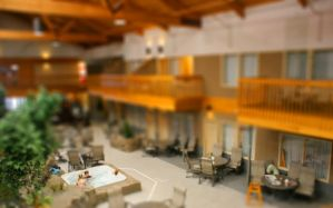 Tilt-Shift Minnesota Hotel by egypt-rai