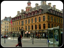 France Lille by ross4n4