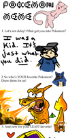 Pokememe by JHALLpokemon