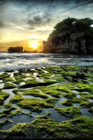 Tanah Lot by NIL666
