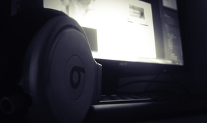 My Workplace 1# by lpzdesign