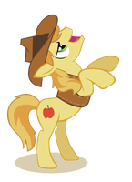 Braeburn revectorized by Kna