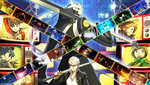 Persona 4 (10) by AuraIan